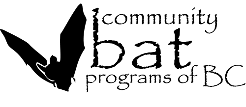 Community Bat Prorgrams of BC